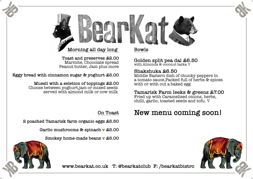 new bear kat menu-Recovered copy